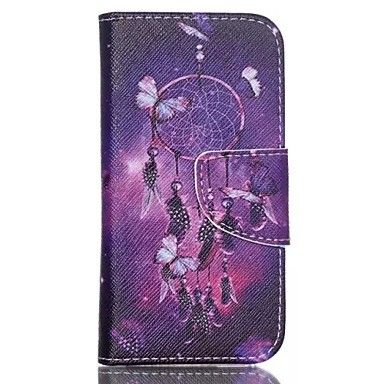Dreamcatcher roxo para iPod touch5 / 6 ipod cases / covers iPod acessórios
