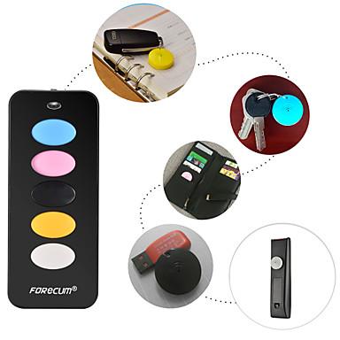 chaves sem fio localizador um transmissor com 5 receptores marcador inteligente