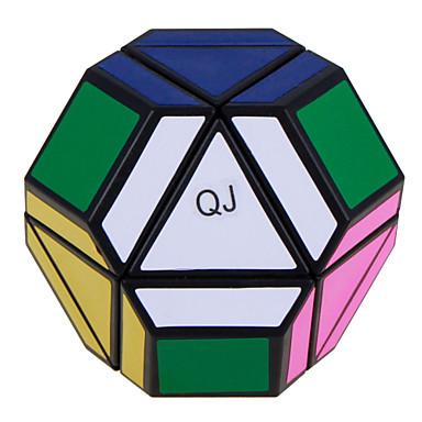 Rubiks kubus Alien Soepele snelheid kubus Magische kubussen Puzzelkubus professioneel niveau Snelheid Nieuwjaar Kinderdag Geschenk