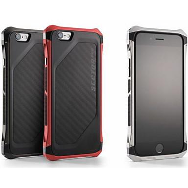 in piatto 6S per settore carbonio pro iPhone opaco 6 fibra di posteriore della 03904921 caso parte Plus wwEvqS