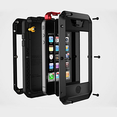 Hülle Für Apple iPhone 8 iPhone 8 Plus iPhone 5 Hülle iPhone 6 iPhone 6 Plus iPhone 7 Plus iPhone 7 Wasser / Dirt / Shock Proof