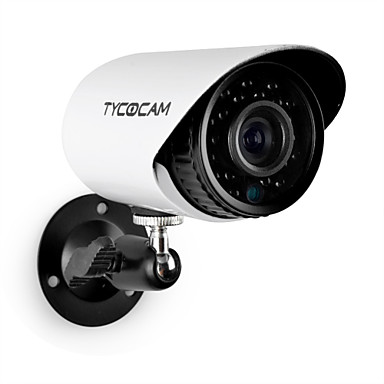 Camera impermeável prime camera