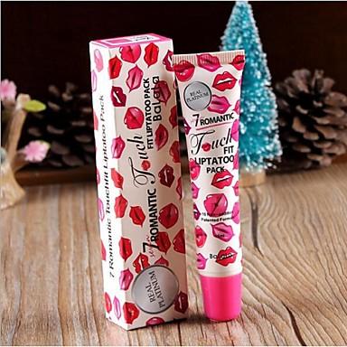 Lipgloss Nat Wraptint Doorschijnende Lipgloss Gekleurde Lipgloss Vochtigheid Naturel Poriënverkleinend Verheldering 1