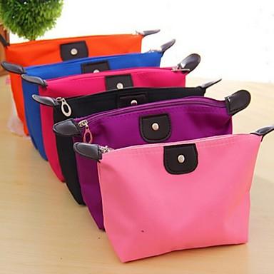 5fb87a6f596d Travel Insert Portable Cosmetic Handbag Organiser Purse Liner Tidy ...