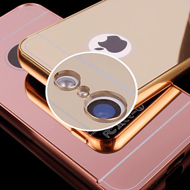Para iPhone 8 iPhone 8 Plus Case Tampa Capa Traseira Capinha Rígida Acrílico para iPhone 8  Plus iPhone 8 iPhone 5c