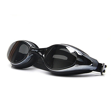 Zwembrillen Anti-condens Verstelbare Maat Anti-UV Polariserende Lens waterdicht silica Gel PC Wit Grijs Zwart Transparant Rose Grijs