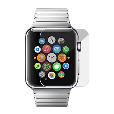 Недорогие Защитные пленки для Apple Watch-38мм | 42мм прозрачный сверхтонкий HD temped протектор экрана стекло яблока часы