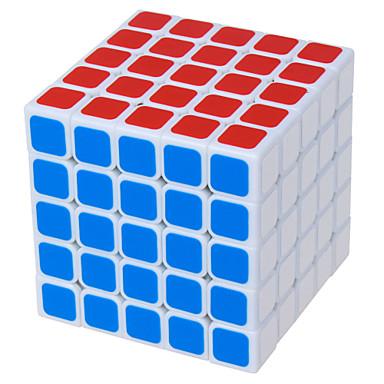 Rubik's Cube Shengshou 5*5*5 Cubo Macio de Velocidade Cubos mágicos Cubo Mágico Nível Profissional Velocidade Concorrência Dom Clássico