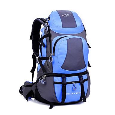 45 L mochila Esportes Relaxantes Vestível Á Prova de Humidade Náilon FuLang