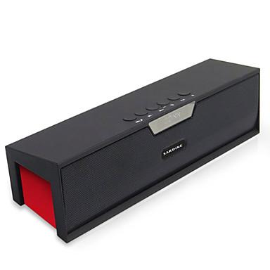 Exterior / Portátil / Som Surround Bluetooth 3.0 AUX 3.5mm / USB Alto-Falante Bluetooth Sem Fio