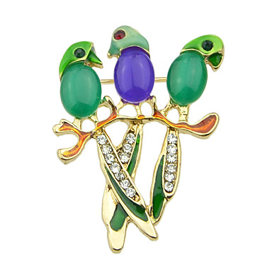 Dames Legering Gouden Sieraden Feest Dagelijks Causaal Kostuum juwelen