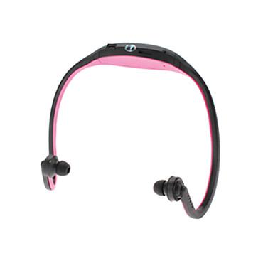 I øret Trådløs Hodetelefoner Plast Sport og trening øretelefon Støyisolerende Headset