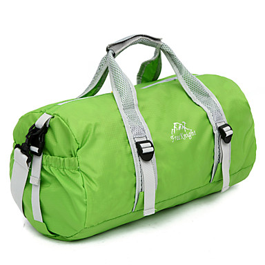 20-30 L 팔찌 가방 캠핑 & 하이킹 / 여행 야외 / 성능 착용할 수 있는 그린 / 레드 / 블랙 / 블루 / 퍼플 옥스포드 aile