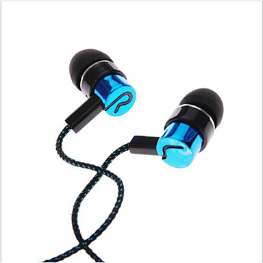 3.5mm의 아이폰 6 아이폰 6 더하기위한 귀 이어폰 고성능 헤드폰