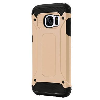 케이스 제품 Samsung Galaxy Samsung Galaxy S7 Edge 충격방지 뒷면 커버 갑옷 PC 용 S7 Active S7 plus S7 edge S7 S6 edge plus S6 edge S6
