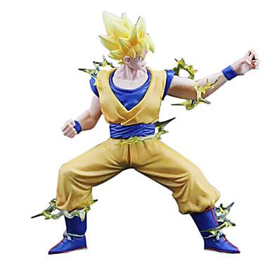 Anime Action Figures geinspireerd door Dragon Ball Cosplay PVC 9 CM Modelspeelgoed Speelgoedpop