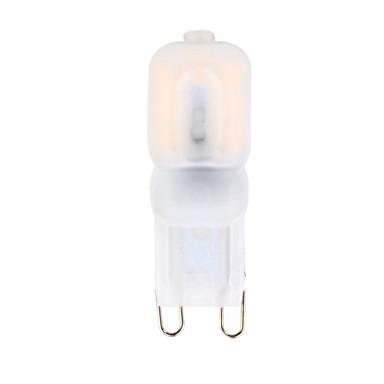 YWXLIGHT® 4W 300-400 lm G9 Luminárias de LED  Duplo-Pin T 14 leds SMD 2835 Decorativa Branco Quente Branco Frio Branco Natural AC 220-240V