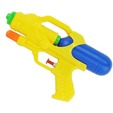 3 퍼즐 장난감 위의 아이들을위한 물 총 플라스틱