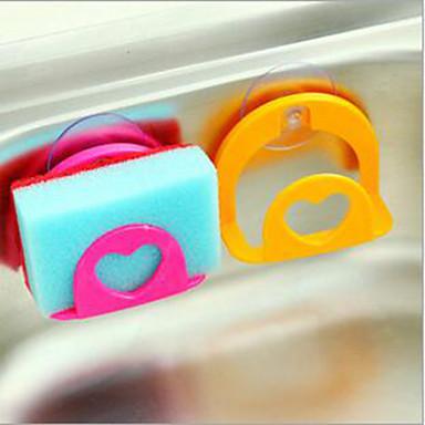 Пластик-Полки и держатели