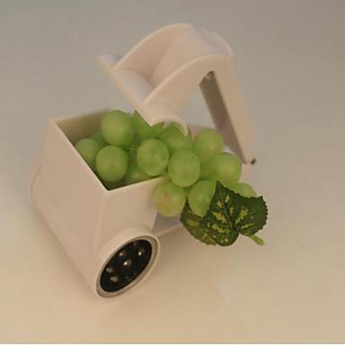 플라스틱 크리 에이 티브 주방 가젯 과일의 경우 수동 과즙