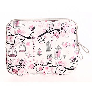szabadság madár design vászon laptop tok táska esetében MacBook Pro 15.4