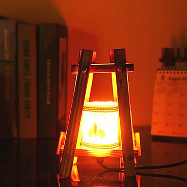 1개 LED 밤 빛 장식 110-221V