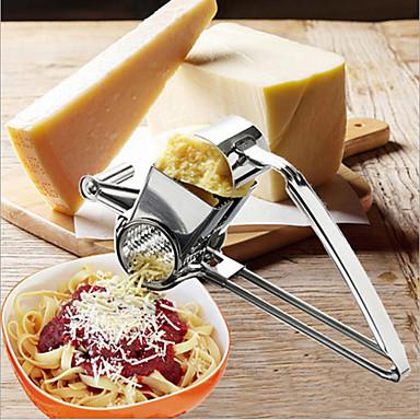 1개 필러 및 강판 For 치즈에 대한 플라스틱 고품질 / 크리 에이 티브 주방 가젯 / 노블티