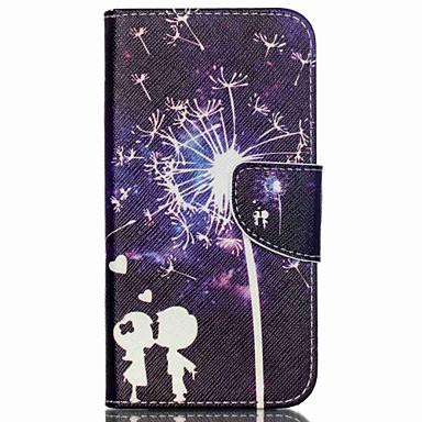 12 estilos padrão pu carteira de couro Stand Case com slot para cartão para Samsung Galaxy j5 sm-j500f