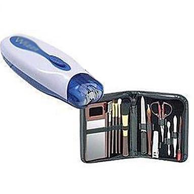 Szőrtelenítés Arc Karosszéria Others Hónalj Elektromos N/A N/A Száraz borotválkozás Rozsdamentes acél