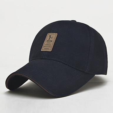 남성용 여성용 남여 공용 봄 여름 가을 모자 착용 가능한 보호하는 면 나일론 야구 패션