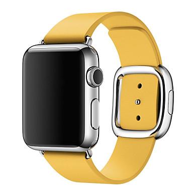 ieftine Curele Ceas Apple-Uita-Band pentru Apple Watch Series 5/4/3/2/1 Apple Catarama moderna Piele Autentică Curea de Încheietură