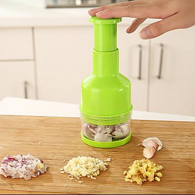 1 db Cutter & Slicer For Növényi Rozsdamentes acél Jó minőség / Kreatív Konyha Gadget / Újdonságok