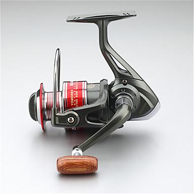 Orsók 5.5:1 12 Golyós csapágy cserélhető Tengeri halászat Sodort Folyóvíz horgászat Általános horgászat-KF4000