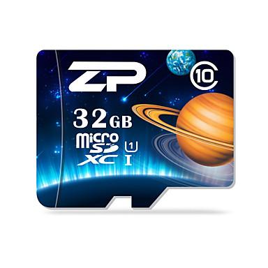 ZP 32 GB Micro SD kártya TF kártya Memóriakártya UHS-I U1 Class10