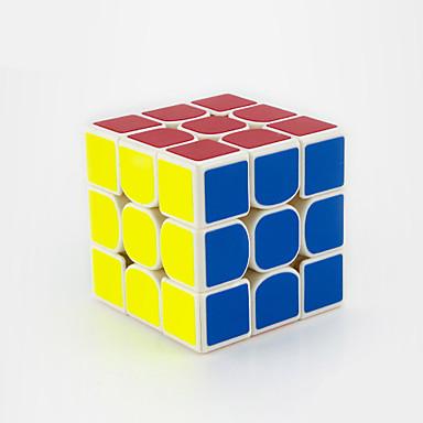 Rubik kocka YONG JUN Megaminx 3*3*3 Sima Speed Cube Rubik-kocka Puzzle Cube szakmai szint Sebesség Négyzet Újév Gyermeknap Ajándék