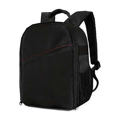cheap Cases, Bags & Straps-Backpack Bag Waterproof / Dust Proof Nylon