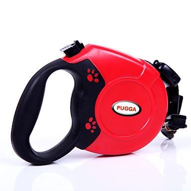 Kutya Szempillák Állítható / Behúzható Automatikus Egyszínű Fekete Szürke Piros Kék