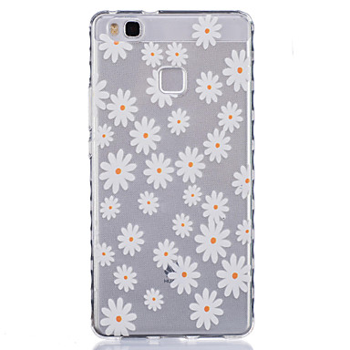 kis huang ju minta PU anyagból telefon esetében Huawei P9 lite / P9