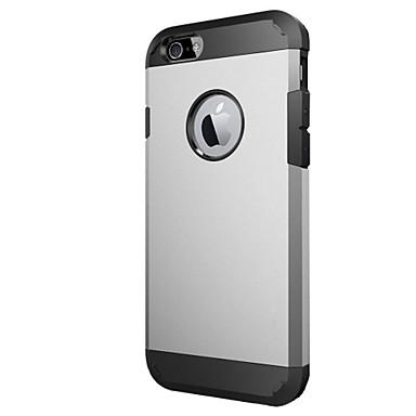 Apple 6s Resistente Plus Resistente 6s agli urti iPhone iPhone Per Armatura 6 6 PC Custodia iPhone iPhone retro 6 per iPhone 02011527 Plus Per wxCq5CORn