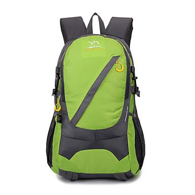 30 L Vízálló Dry Bag Kempingezés és túrázás Vízálló Púdertartó Vízálló anyag Terylene
