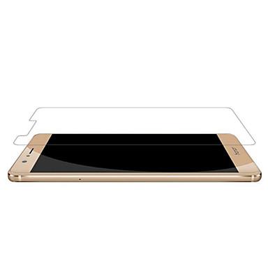 화면 보호기 Huawei 용 PVC 1개 화면 보호 필름 울트라 씬 거울