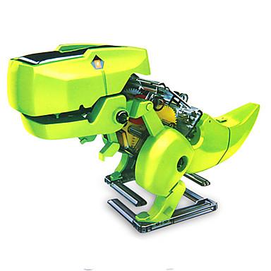4 in 1 로봇 태양열 에너지 장난감 과학 탐구 세트 교육용 장난감 장난감 DIY 교육 조각 아동 남아 여아 선물