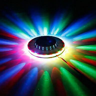 1 db LED éjszakai fény Dekoratív 100-240V