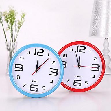 아날로그 알람 시계,자동