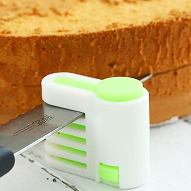 Cake & Cookie Cutter Torta Műanyag Sütés eszköz