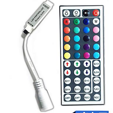 1 개 조명 액세서리 RGB 컨트롤러 실내