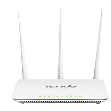 tenda f3 300mbps wifi router router wireless router