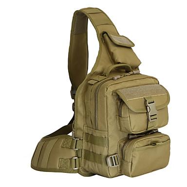 20L L Hátizsákok Laptop táska Fényképezőgép táskák Hátizsákok & Futártáskák Kerékpár Hátizsák Válltáska Kempingezés és túrázás Vadászat