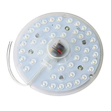 JIAWEN 1개 LED 칩 알루미늄 플라스틱