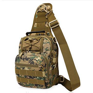 8 L hátizsák Kempingezés és túrázás Vízálló Többfunkciós Műanyag